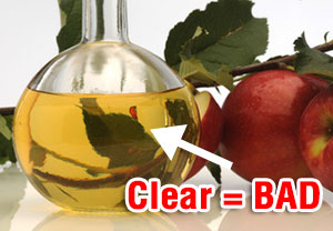 acv clear