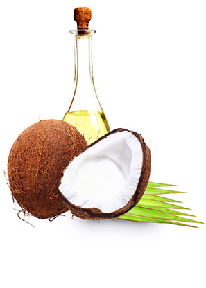 how to eat coconut oil daily