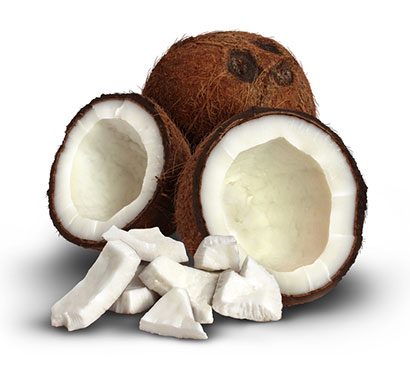 Coconut Oil :