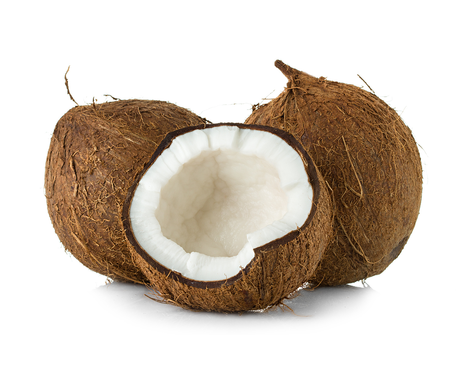 how to drink coconut oil for thyroid