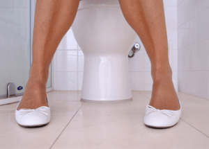 Get Familiar With Your Poop, It Could Save Your Life