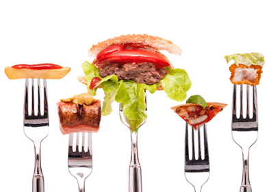 Our Fast-Paced Fast Food Lifestyle Is Killing Us
