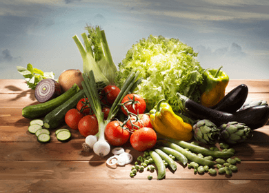 Healthy, Clean Diets Give You the Best Chance: When Will We Learn?