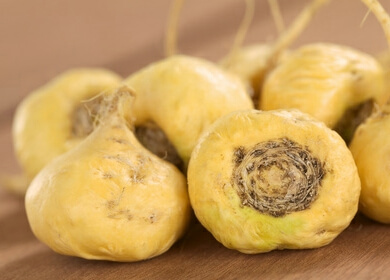 Maca root and viagra