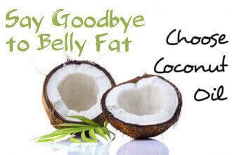 fat and coconut oil