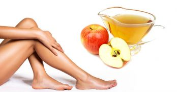 Try these apple cider vinegar tonics for radiant skin