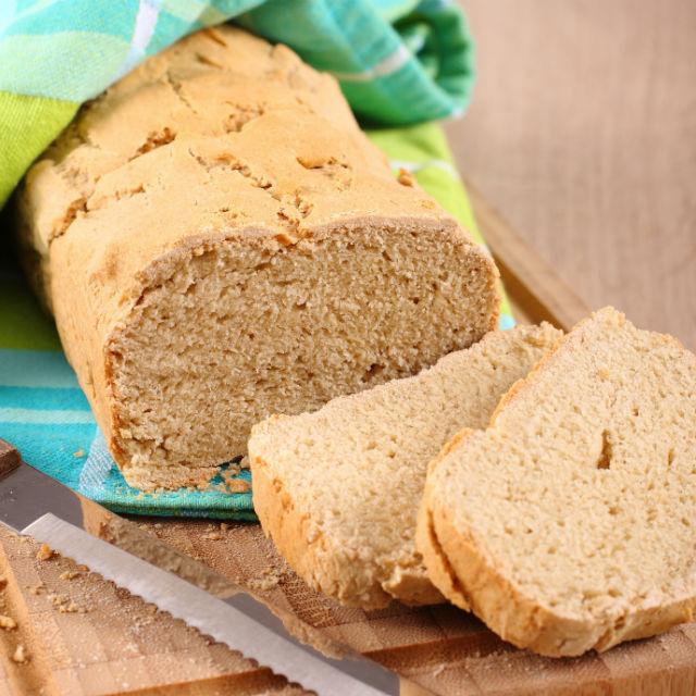 How to Make the Best Gluten Free Sandwich Bread