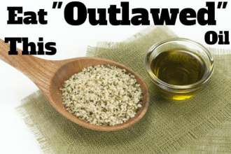 hemp seeds and hemp oil