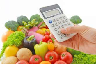 healthy budget