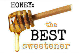 honey sweetener