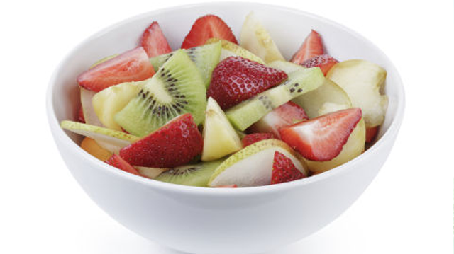 why are fruits healthy healthy breakfast fruit