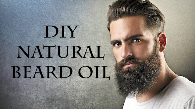 Stupendous How And Why To Make Natural Beard Oil For Manly Men Short Hairstyles Gunalazisus