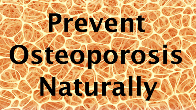 osteoporosis term paper