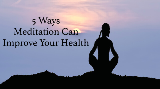 Meditation, Stress, and Your Health