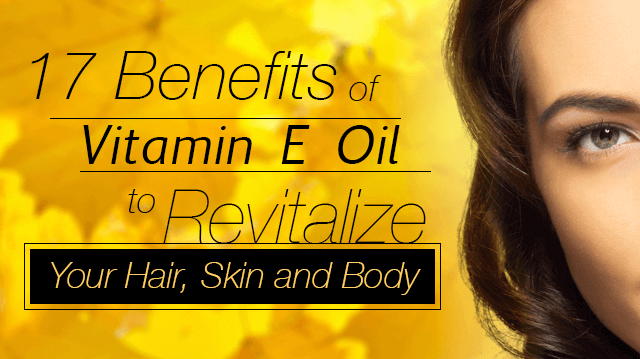 What are the benefits of vitamin E for women?