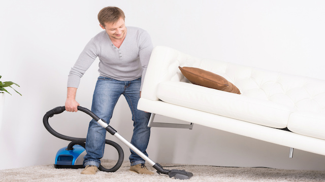 Why men should share equally in housework