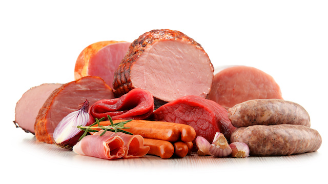 Red meat report: three slices of ham a day is limit, says official ...