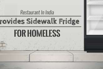 RestaurantInIndiaProvidesSidewalkFridgeForHomeless_640x359