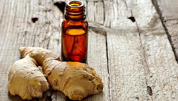Image result for ginger essential oil