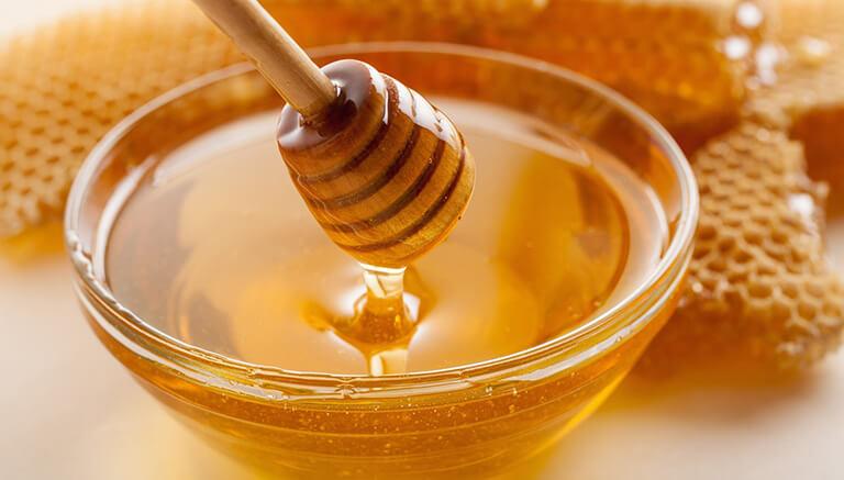 honey-for-hair