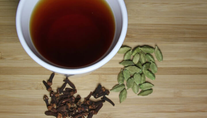 cloves-for-tea