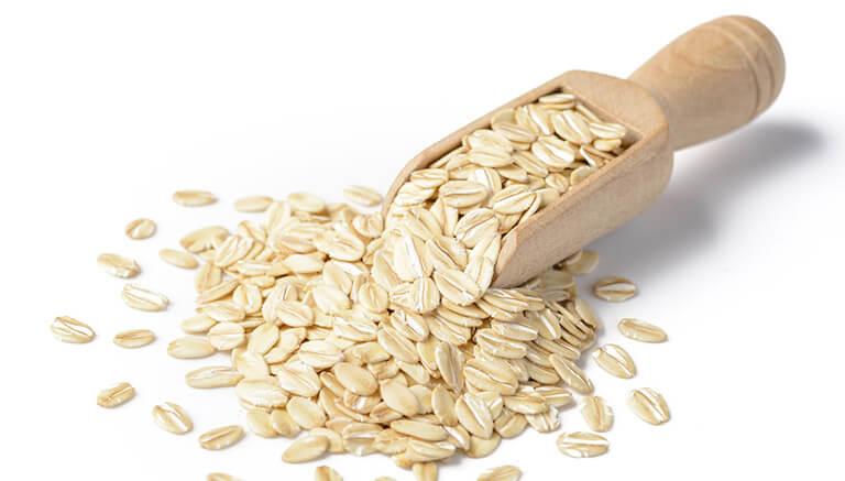 oatmeal-for-hair