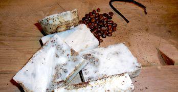 coffee-soap