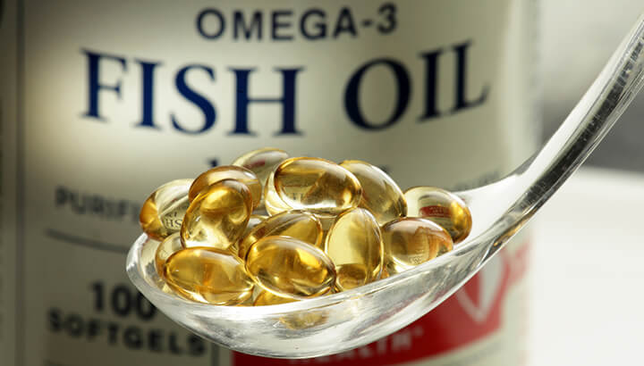 Five natural blood thinners that could replace warfarin for Fish oil alternative