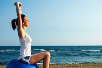 pilates-outside