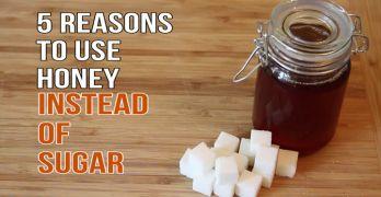 use-honey