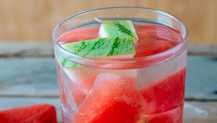 watermelon-water