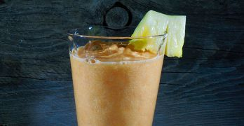Fight Inflammation Smoothie Feature Photo