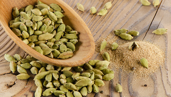 Cardamom For Blood Pressure