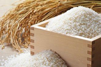 Chinese Foods White Rice