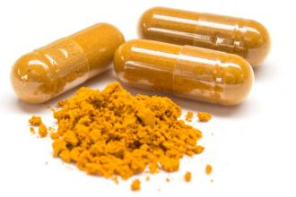 Turmeric For Knee Pain