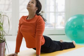 Yoga Benefits The Mind 1