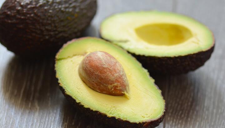 avocado for arteries