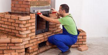 Environmentally Friendly Heating Masonry Heater
