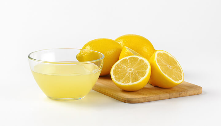 Lemon Remedies
