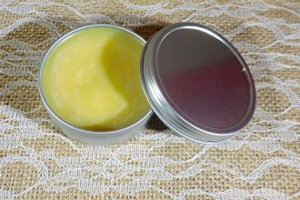 Soothing Baby Bum Balm 1