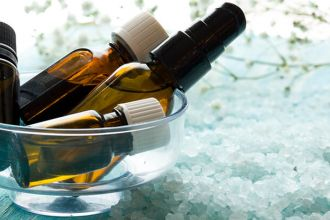 Top essential oils to diffuse