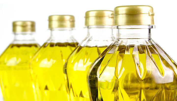 strange uses for olive oil cooking