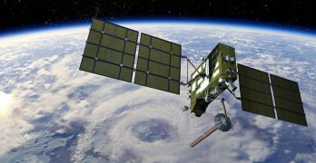 Cyber Warfare Outer Space Conflict