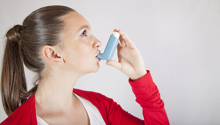 Processed meat has been linked to asthma