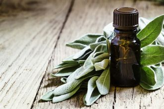 Sage oil health benefits