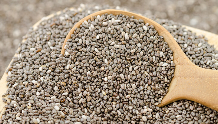 Ancient superfoods like quinoa have amazing health benefits