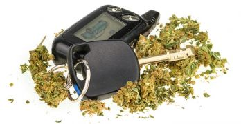 Arizona says THC in system does not constitute a DUI