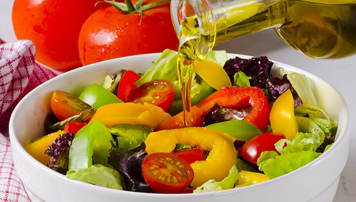 Eat a Mediterranean diet to improve your chances of living as long as Mbah Gotho