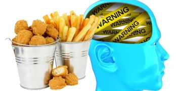 Fried foods are killing your brain