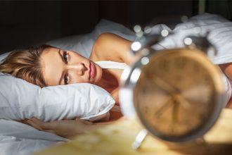 Magnesium gummies for better sleep